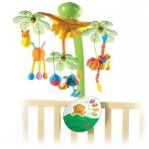 Móbile Musical Tiny Love - Sweet Island Dreams - Tiny Love