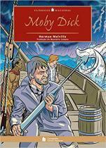 Moby dick - Cen - companhia editora nacional