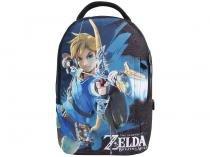 Mochila 0,2L DMW Overprint - Zelda