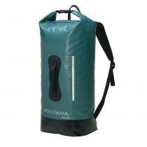 Mochila 100 a prova d água Montana Wind 33L Verde - Montana