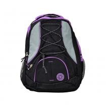 Mochila Backpacks Roxa - Clio Style Outras Marcas