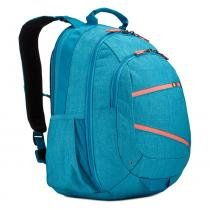 "Mochila Berkeley II para Laptop 15,6"" Azul BPCA315 - Case Logic - Azul - Case Logic"