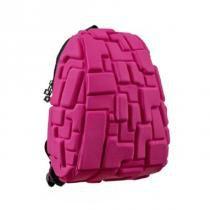 Mochila Blok Infantil Pink  - MadPax - MadPax