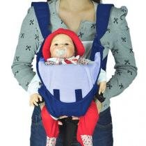 Mochila Canguru Meu Bebê - ImportWay