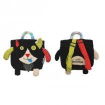 Mochila Charlos o Gato - Deglingos -