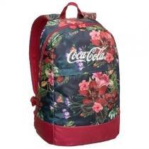 Mochila Coca Cola Bloom - Pacific