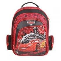Mochila de Costas Infantil Carros Red G - Dermiwil - Dermiwil