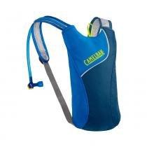 Mochila de Hidratação Camelbak Skeeter 1,5 Litros Unissex Azul - Camelbak