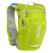 Mochila de Hidratação Camelbak Ultra 10 Vest 2L Amarelo - Nautika - Amarelo -