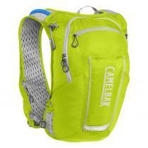 Mochila de Hidratação Camelbak Ultra 10 Vest 2L Amarelo - Nautika - Amarelo - Camelbak