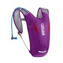 Mochila de Hidratação Dart 1,5 Litros Roxa para Corridas Camelbak 750240 - Camelbak