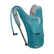 Mochila de hidratação feminina azul 1,5L - CHARM - Camelbak -