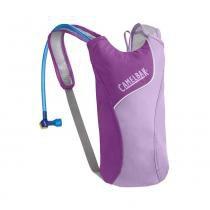 Mochila de hidratação infantil rosa 1,5L - SKEETER 1,5L KIDS - Camelbak - Camelbak