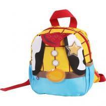 Mochila Disney Toy Story - Woody - BabyGo