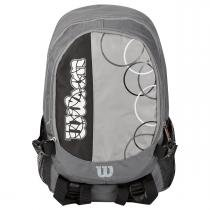 Mochila Esportiva WTIX13530C Cinza - Wilson - Cinza - Wilson