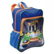 Mochila Hot Wheels 19M G - Sestini - a93f2023ed06