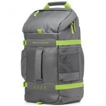 Mochila HP Para Notebook Ate 15,6 L8J89AA Cinza Odyssey -