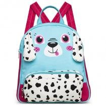 Mochila Infantil Dálmata - Classic for Bags - Rosa - Classic for Baby Bags