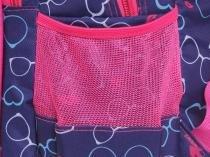 9713c8561 Mochila Juvenil Escolar Feminina Container Tam. G - Dermiwil Generation  51891 Azul