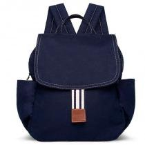 Mochila Maternidade Adventure Azul Marinho - Classic for Bags - Classic for baby bags