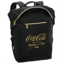 Mochila Média Coca-Cola Gym - Coca-Cola