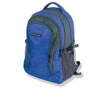 Mochila Multilaser High School Azul - BO370 - Neutro - Multilaser