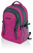 Mochila Multilaser High School Rosa - BO368 - Neutro - Multilaser