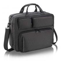 "Mochila Multilaser Smart Bag Notebook Até 15"" Preto - BO200 - Neutro - Multilaser"