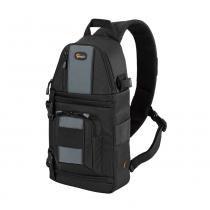 Mochila para câmera digital SLR, lente e acessórios - SlingShot 102 AW - LP36172 - Lowepro - Lowepro