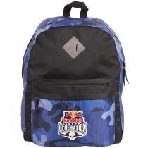 Mochila Red Bull Skate Generation - DMW