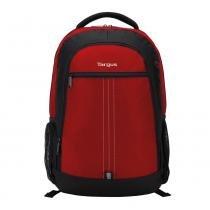 29a433009 Mochila Targus para Notebook 15.6 Polegadas CITY Vermelha TSB89003 -