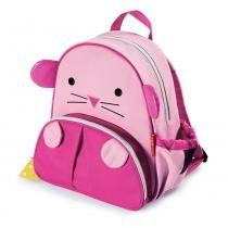 Mochila Zoo Ratinha Style Pink/Rosa - Skip Hop - Skip Hop