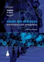 Moda Em Dialogos - Memoria Visual - 1044577