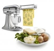 Modelador lasanha - stand mixer - kitchenaid -