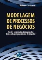 Modelagem de processos de negócios - Brasport