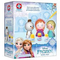 Modelarte Frozen Disney - Estrela