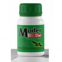 Moder Diet Emagrecedor 40 Capsulas - Pandora