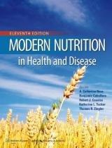Modern nutrition in health and disease - Lippincott usa