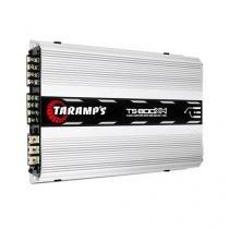 Módulo 800 RMS, 4 canais, 2 OHMS - TS 800x4 - Taramps