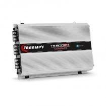 Módulo Amplificador Digital 800W 2 Ohms Compact TS-800X4 - Taramps - Taramps
