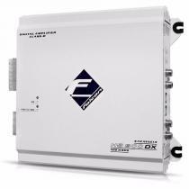 Modulo Amplificador HS800DX 4 Canais 500W RMS 2 Ohms - Falcon