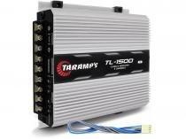 Módulo Amplificador Taramps TL 1500 390W RMS 4 Ohms - 3 canais -