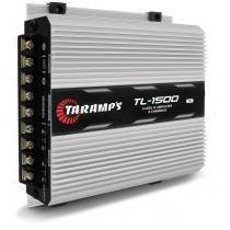 Módulo Amplificador Taramps TL1500 390W RMS 2 Ohms 3 Canais Class D -