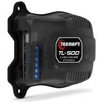 Módulo Amplificador Taramps TL500 100W RMS 2 Ohms 2 Canais Class D -