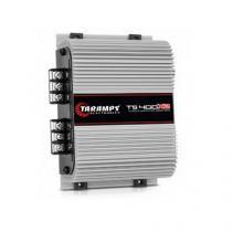 Módulo Amplificador TS400 x2 400w RMS com 2 Canais 1 Ohms - Taramps