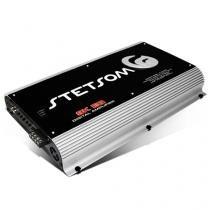 Módulo Amplificador Vulcan 9k EQ 9000w rms 2 Ohms - Stetsom