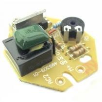 Módulo Eletrônico Retífica Rtx RT650 Tipo 1 BD - Black  Decker
