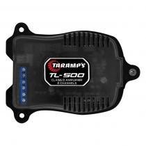 Modulo Taramps TL 500 Amplificador 2 Canais 100 Watts RMS 2 OHMS -