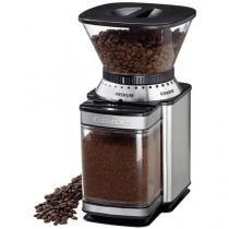 Moedor de Café Elétrico 18 Níveis de Moagem Inox - Cuisinart DBM8