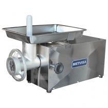 Moedor de Carne Elétrico Industrial Metvisa - PCL.10 Inox